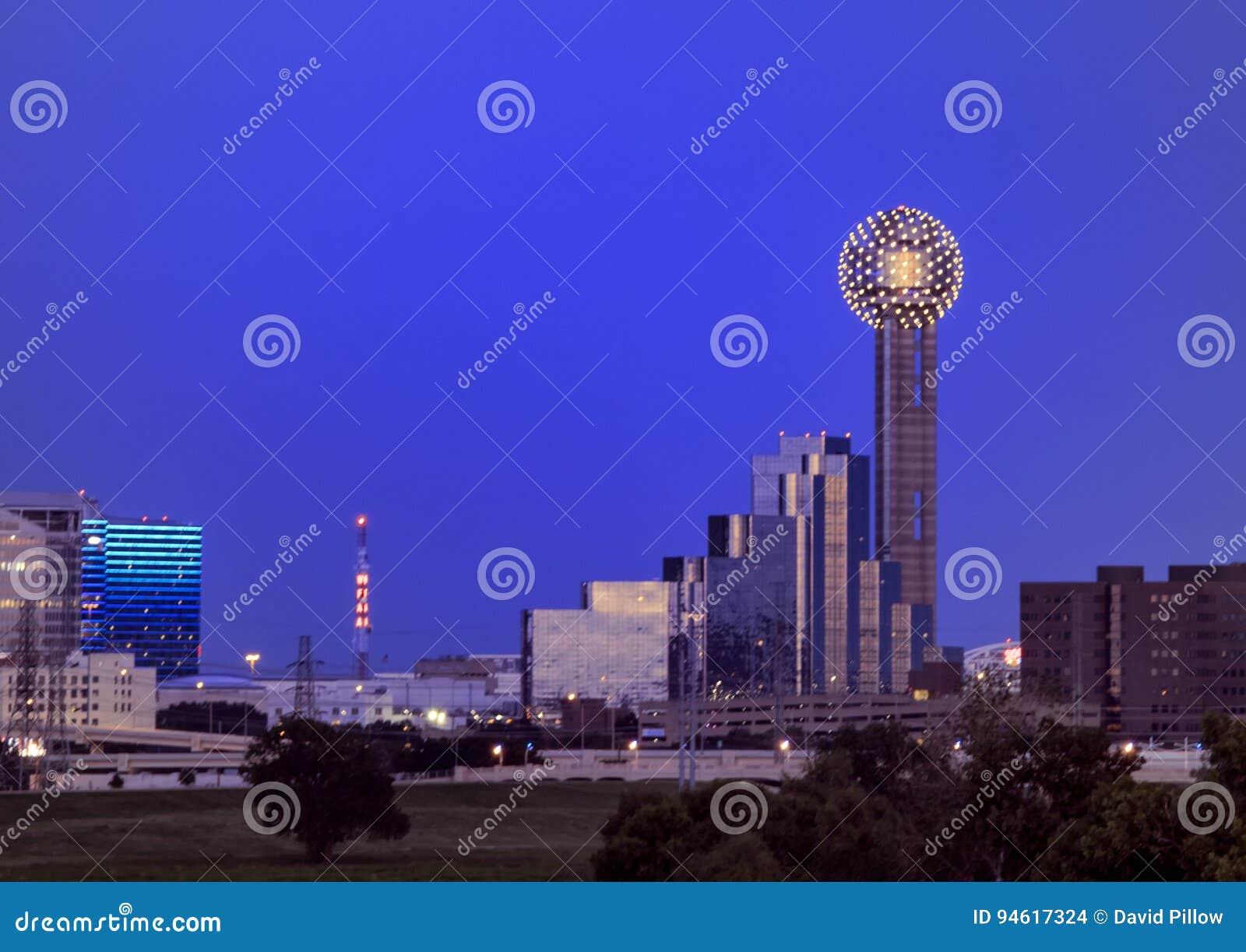 Tour de la Réunion, Dallas