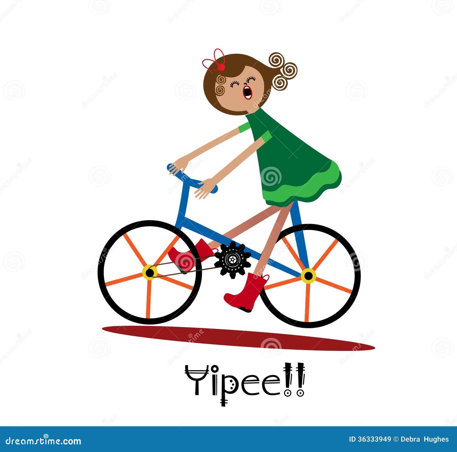 Tour de vélo d amusement