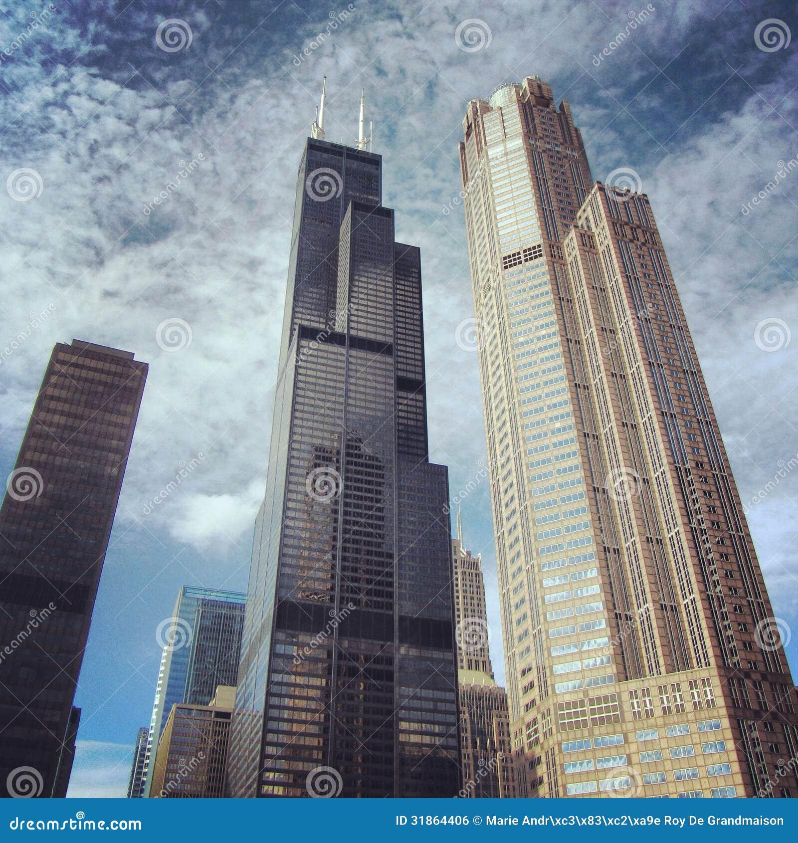 Tour de Willis Chicago