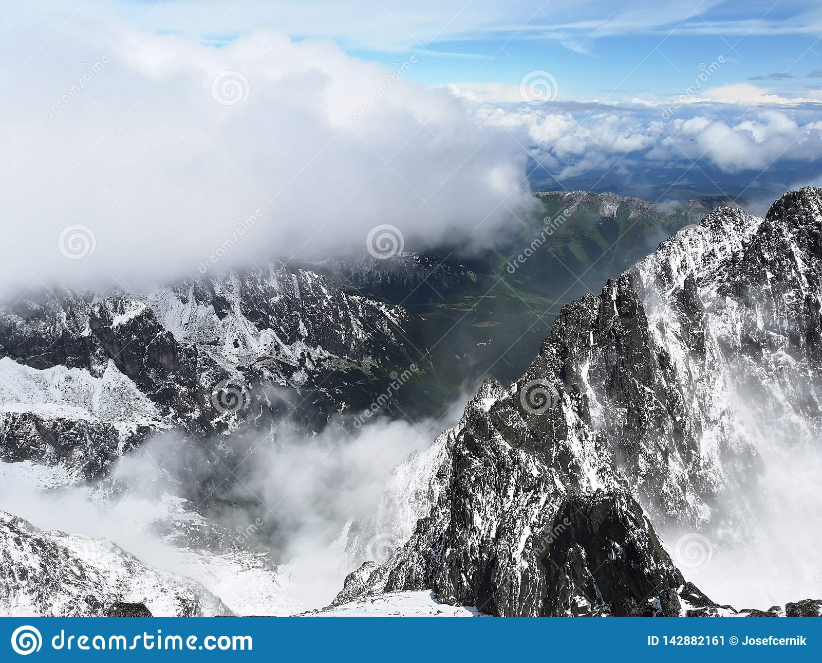 Tour High Tatras