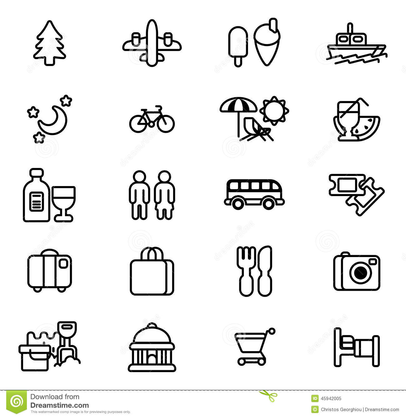 Stock Illustration Tourism Travel Icons Including Beach Deck Chair Airplane Icecream Museum Many More Image45942005 furthermore Wiring Diagram For Craftsman 22 Hp Mower as well Storage Box Wheels likewise 7378007 likewise 15413571. on brown deck