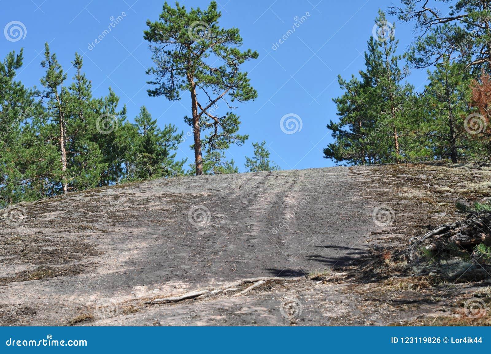 Tourisme dans Karelli Russie