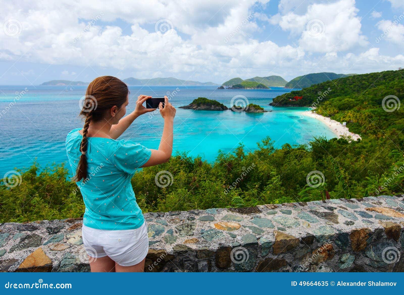 Virgin islands girls