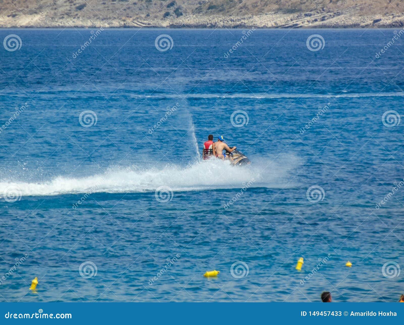 pule i ski
