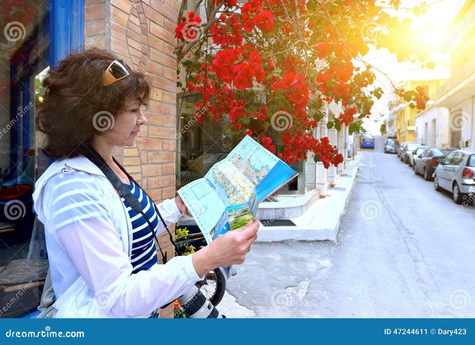 Tourist,