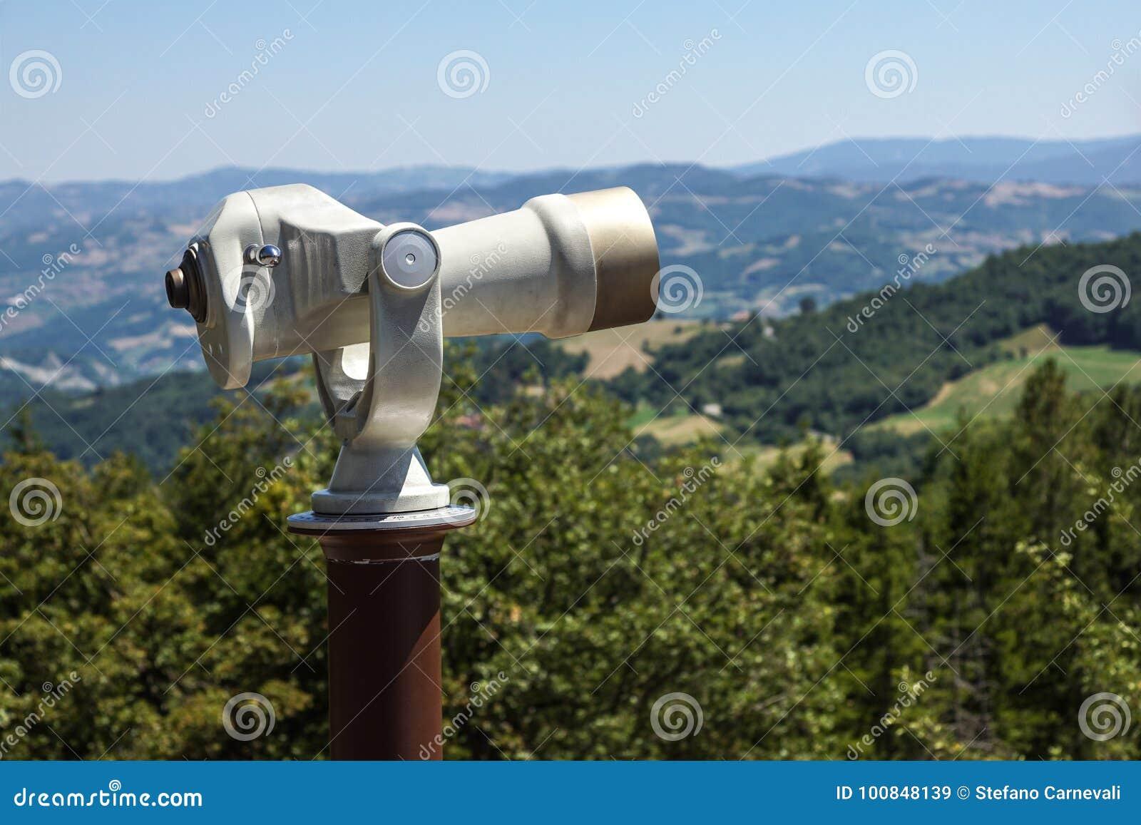 Fairytopia Tourist-telescope-landscape-exploring-tourist-telescope-landscape-exploring-mounting-100848139