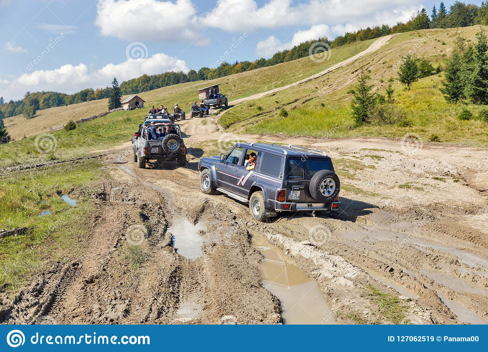 Spare parts and accessories for cars in the Transcarpathian region: a selection of sites