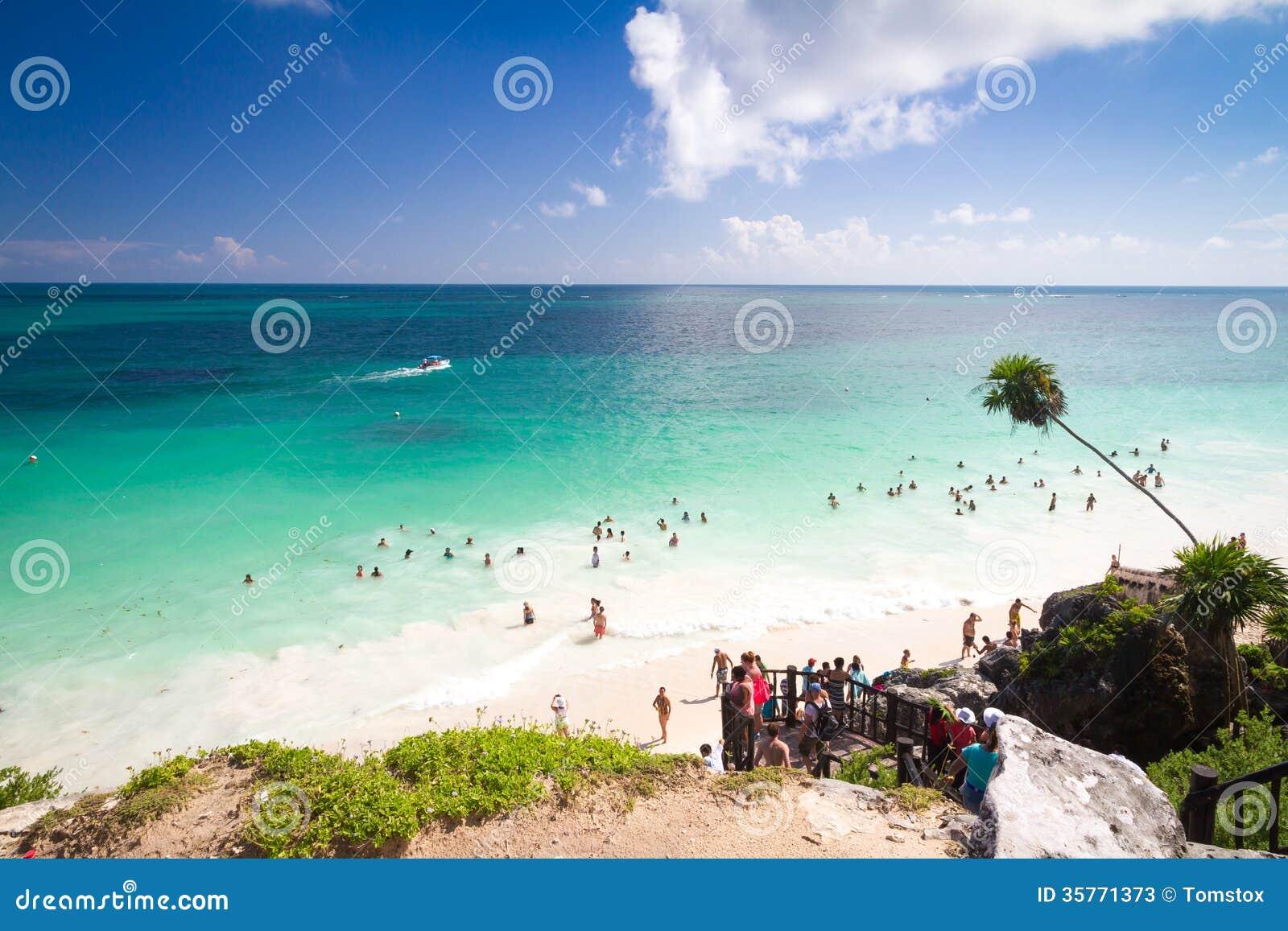 Miami Beach Swimming Conditions