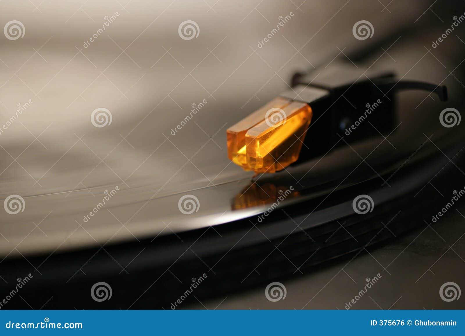 Tourne-disque
