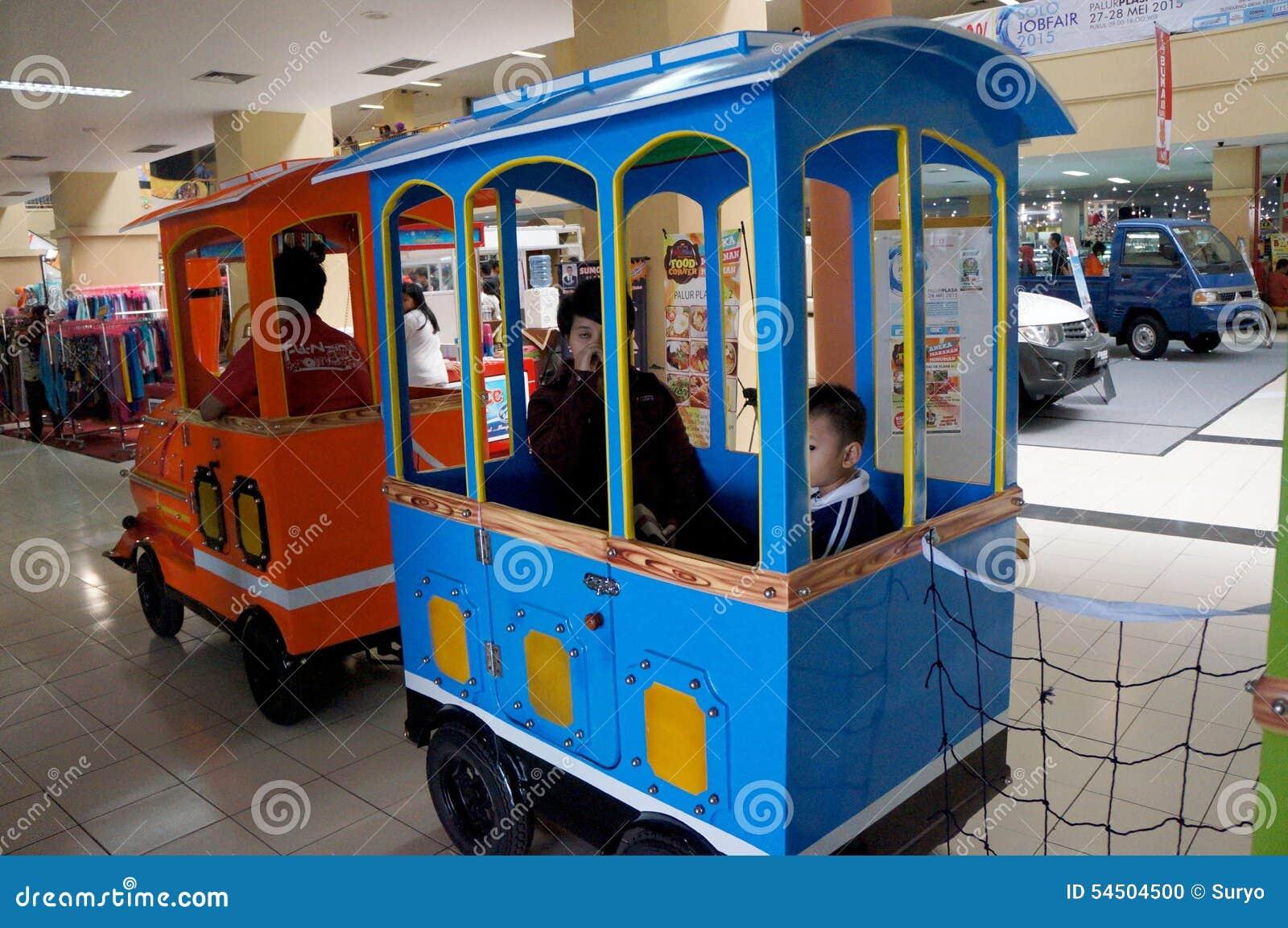 Tours de train