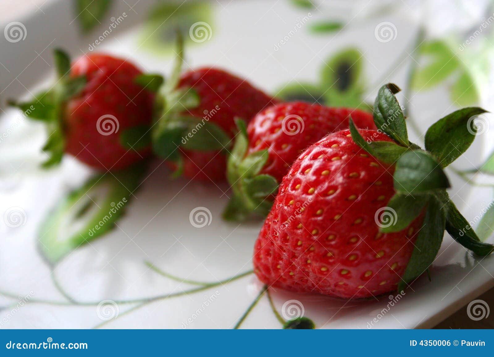 Tout au sujet de la fraise