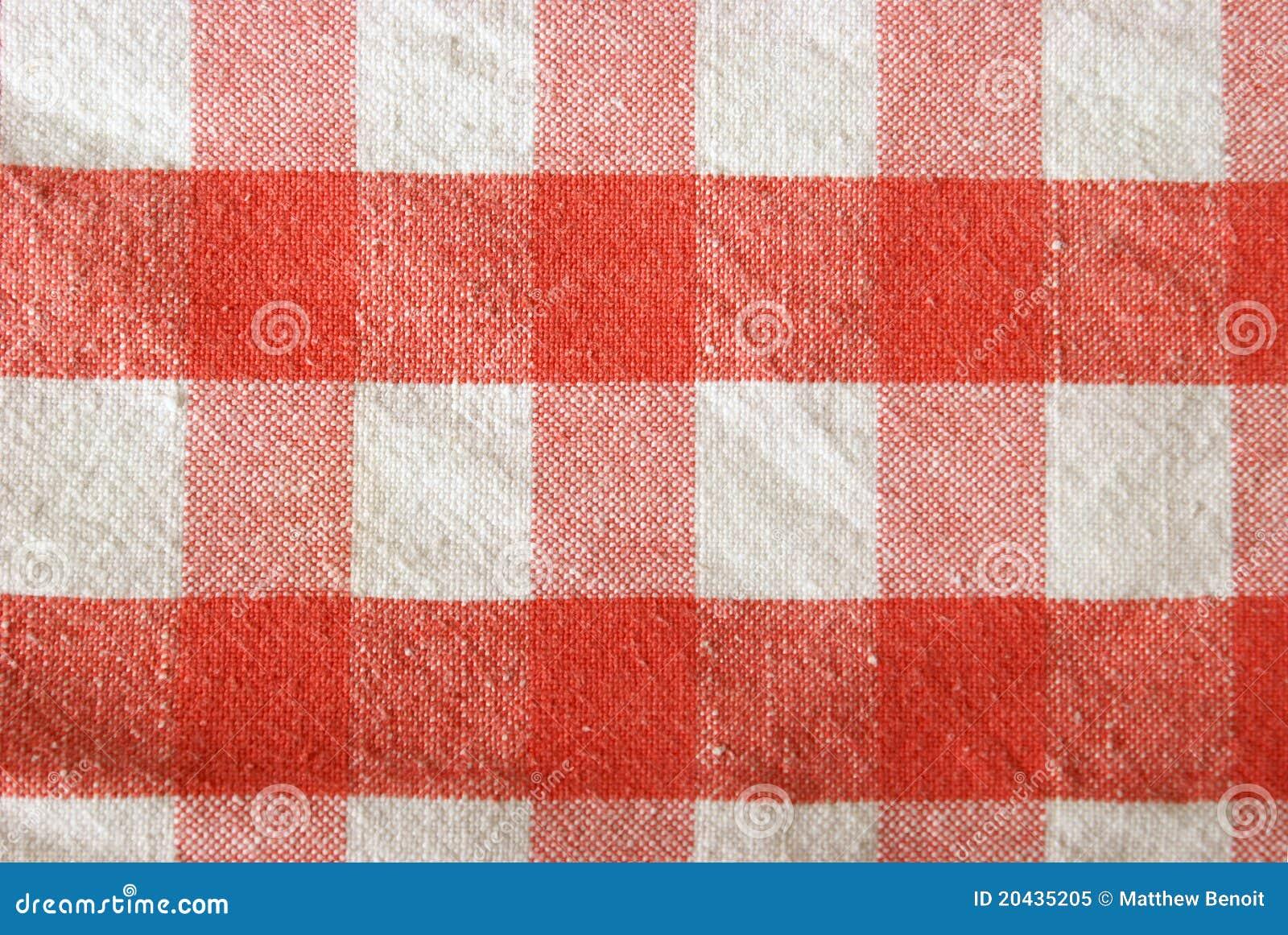 Tovaglia Checkered