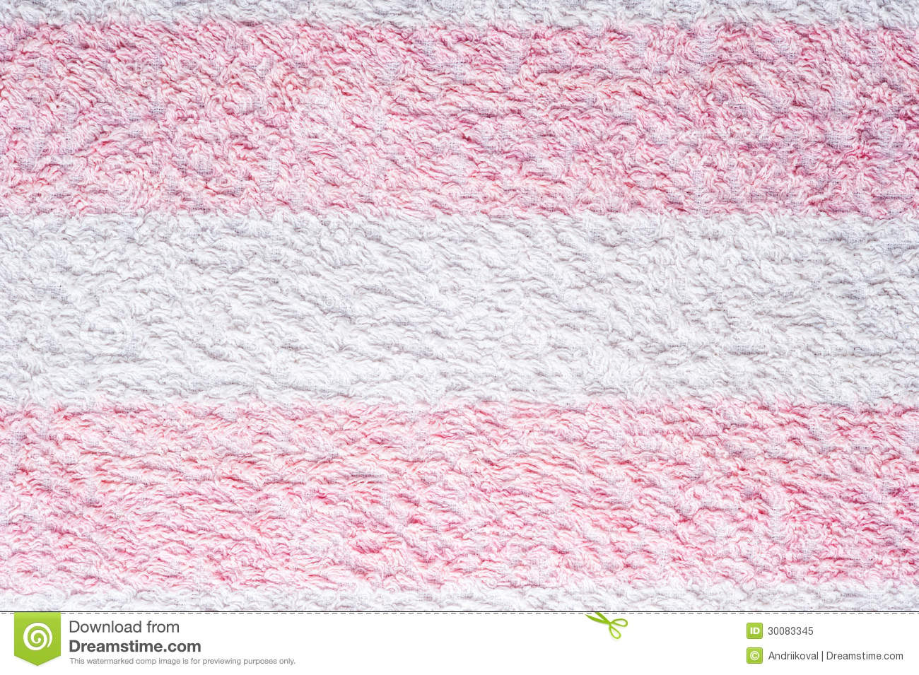 Towel Texture Royalty Free Stock Photo - Image: 30083345