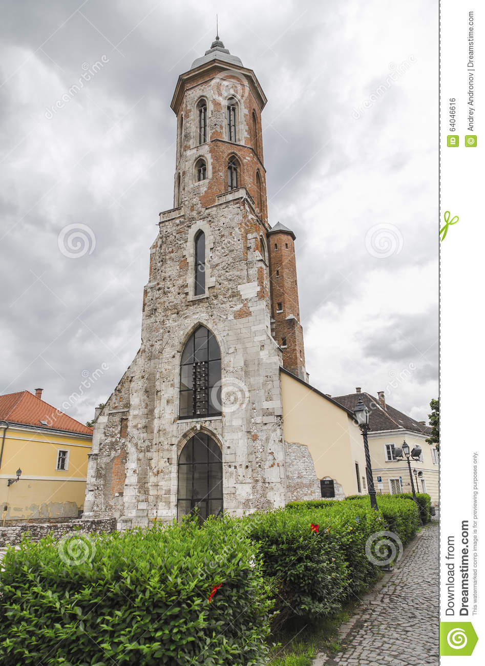Tower Church of Mary Magdalene