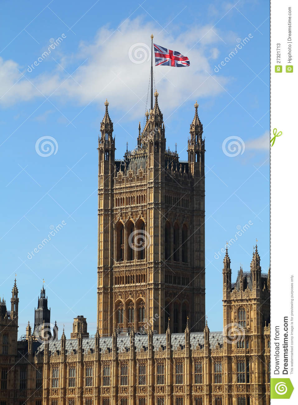 Tower of palace of westminster stock photos image 27321713 for Parliament site