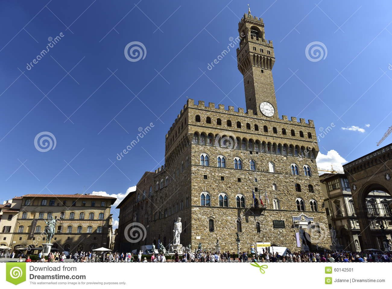 Florence italy june 12 2015 florence market for Dream store firenze