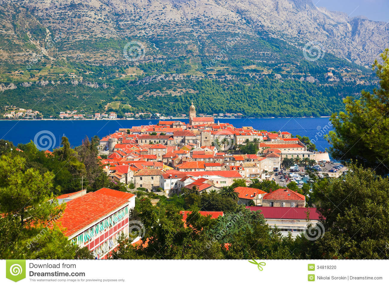 a history of the city of korcula a medieval city in croatia Korcula old city: lovely - see 1,077 traveller reviews, 1,085 candid photos, and great deals for korcula island, croatia, at tripadvisor.