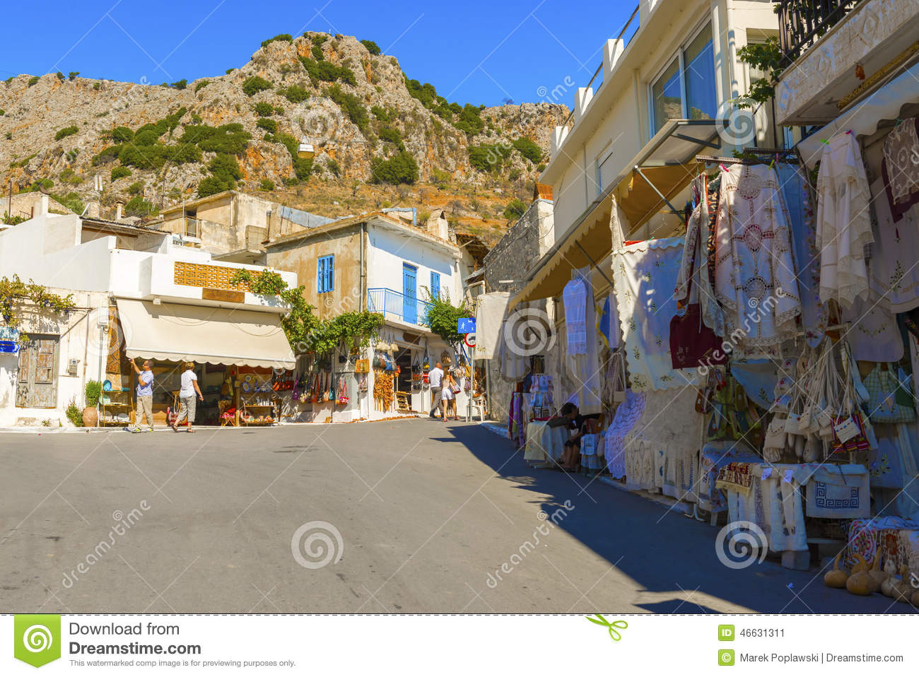 Town Of Kritsa In Crete Greece Editorial Photo Image Iphone Wallpapers Free Beautiful  HD Wallpapers, Images Over 1000+ [getprihce.gq]