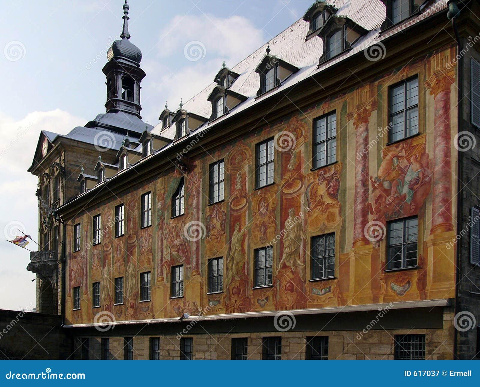 Townhall bamberg
