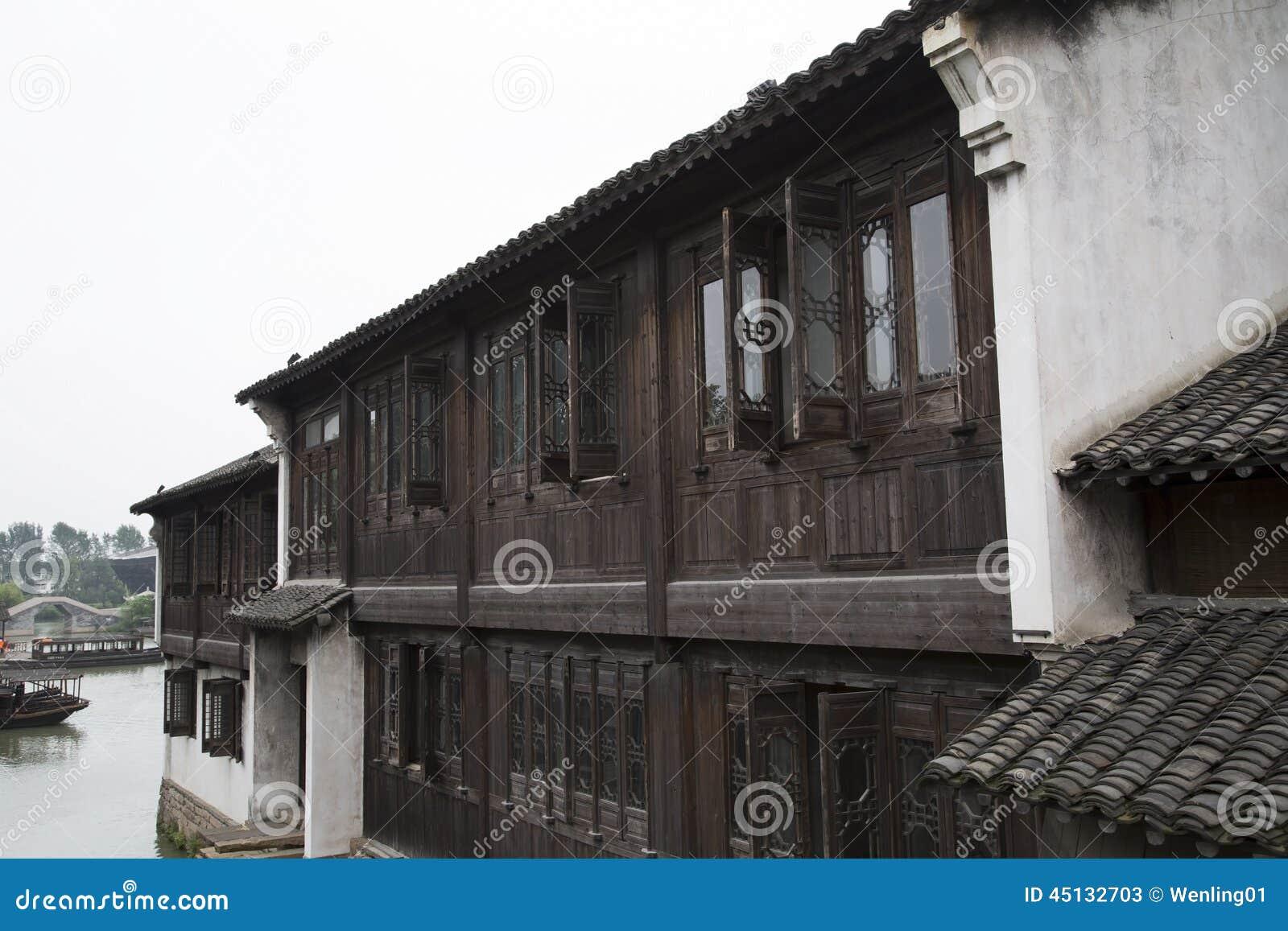 Townhouse china