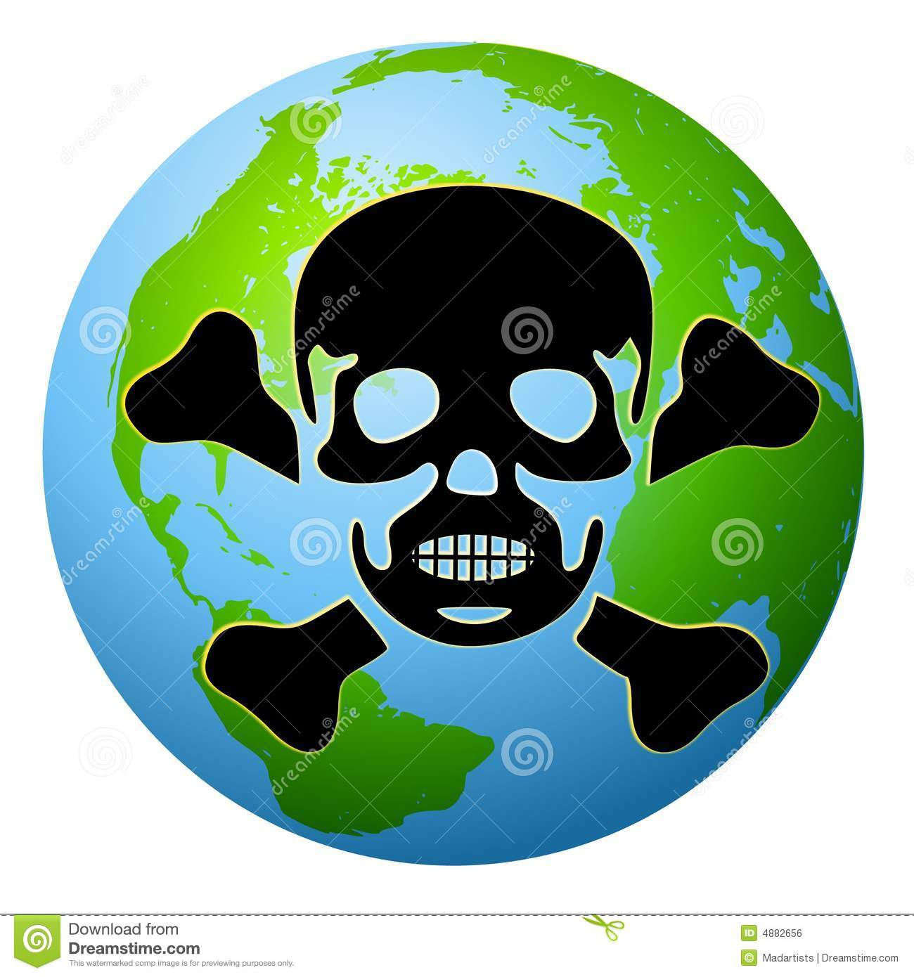 toxic earth syndrome stock illustration image of black world globe clipart free world globe clipart free