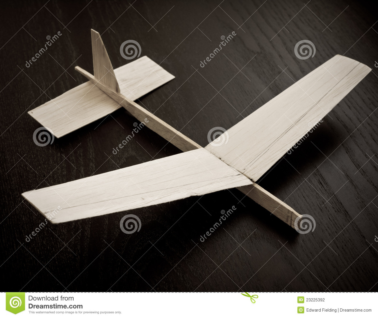 toy airplane stock photo. image of craft, tail, flying