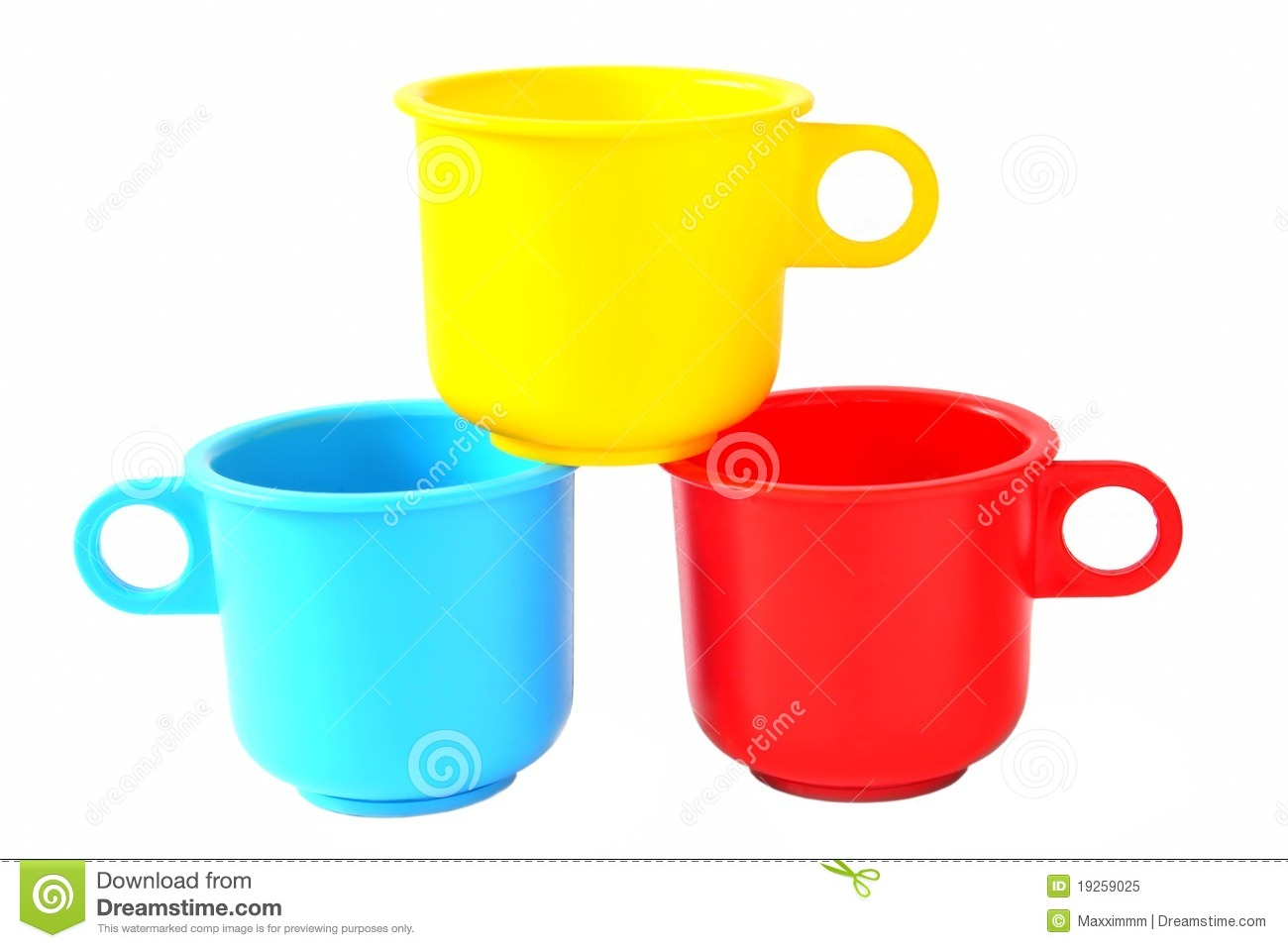 Toy Baby Cups 0 Jpg Royalty Free Stock Photo Image