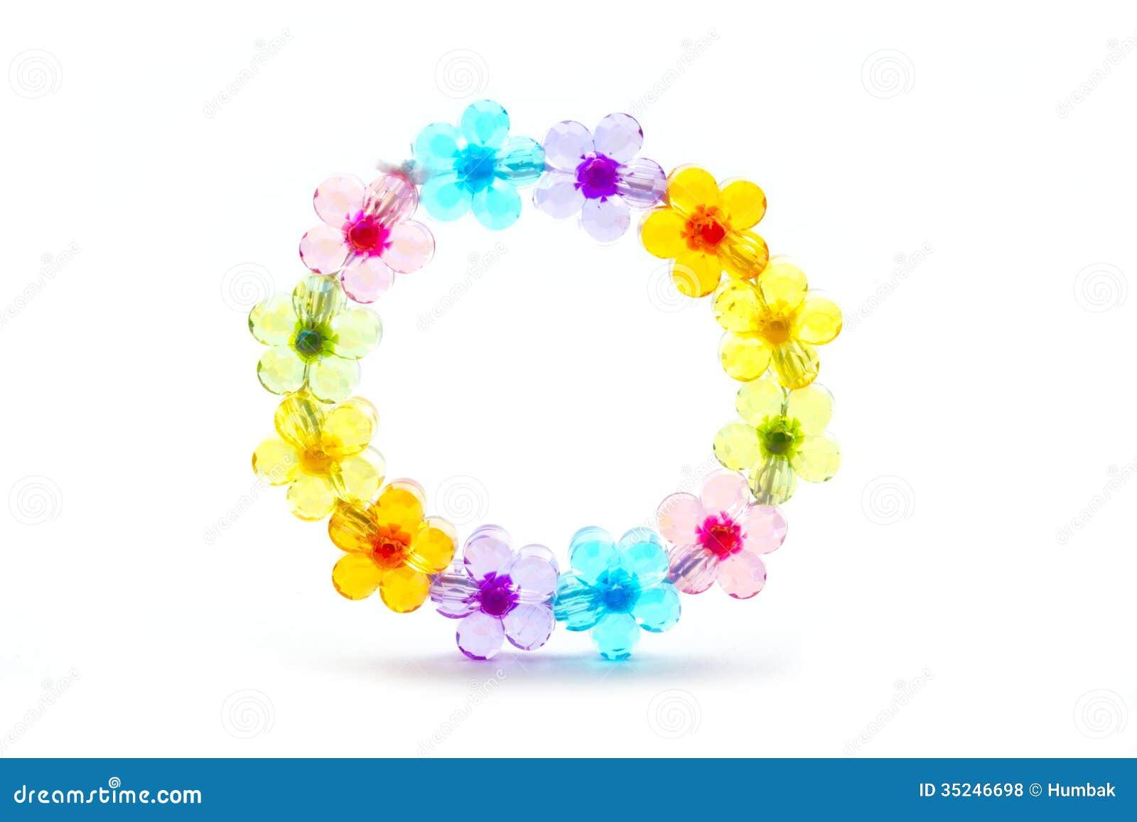 Toy Bracelet Stock Photo Image Of Single Circle Element