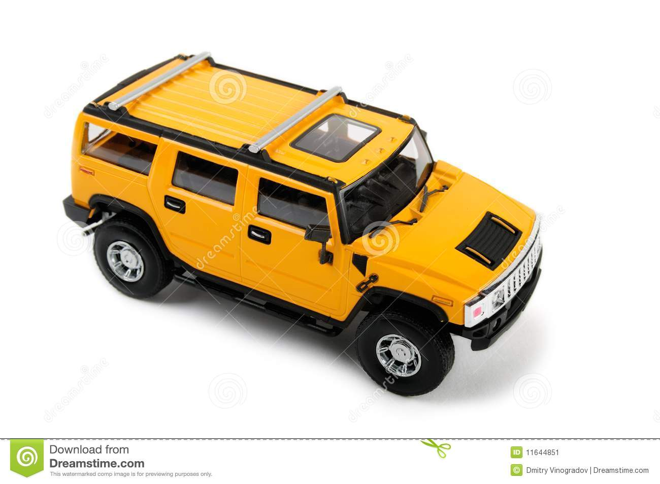 Toy Car Stock Image - Image: 11644851