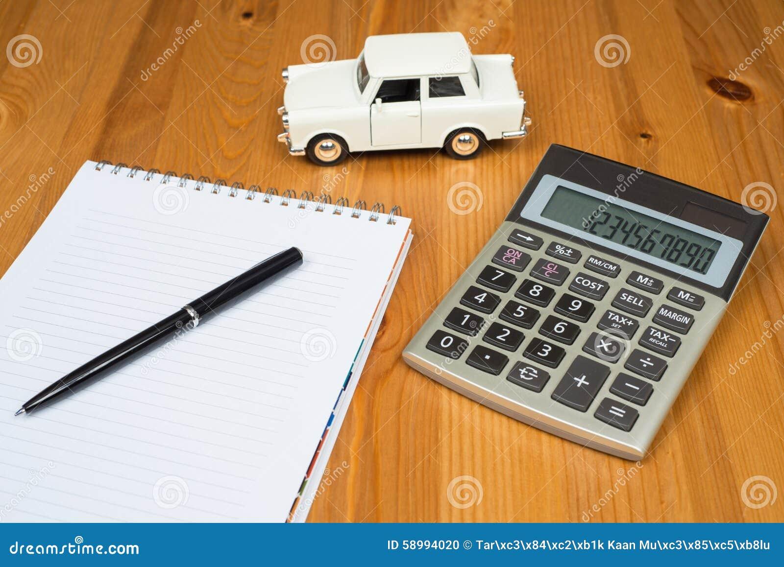 buying car calculator