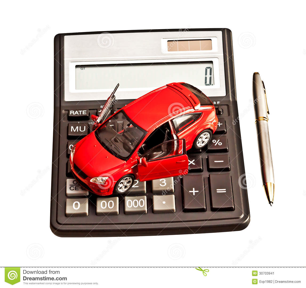buy new car calculator