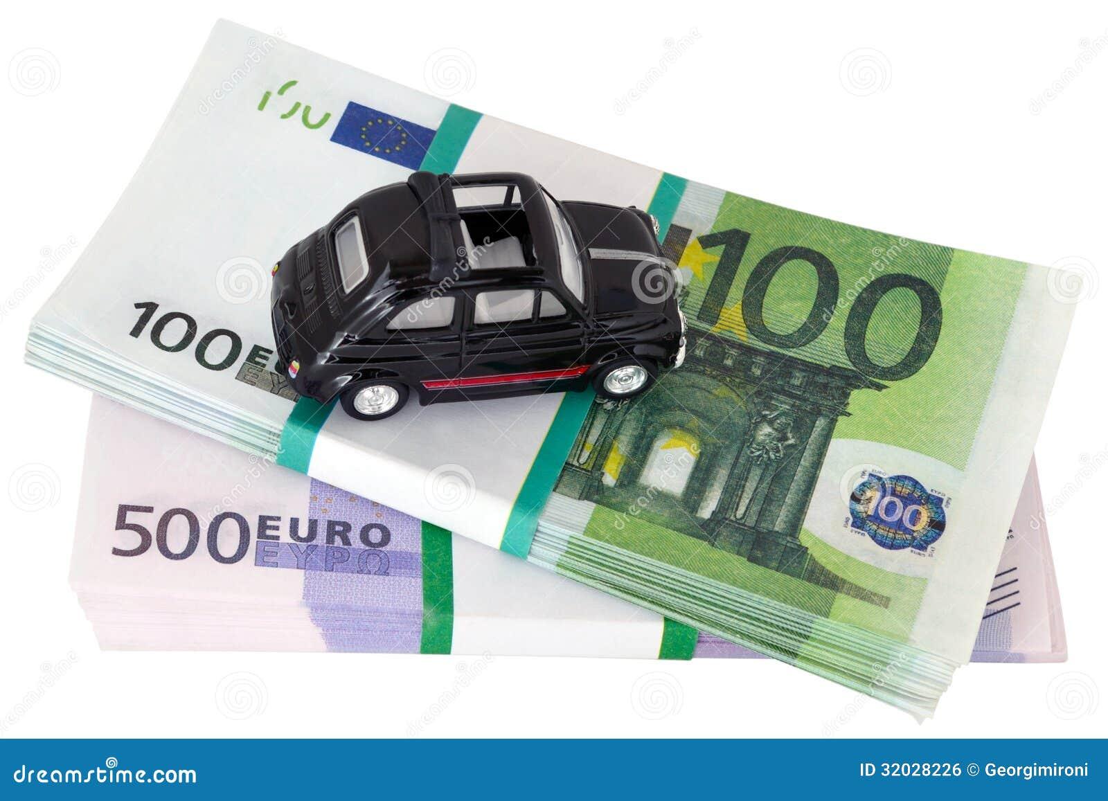 Making Money Selling Car Insurance