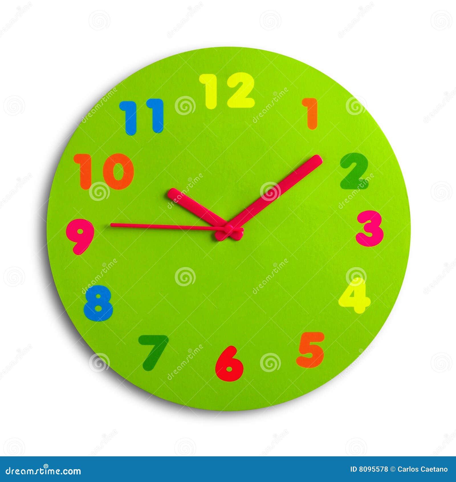Circle time app