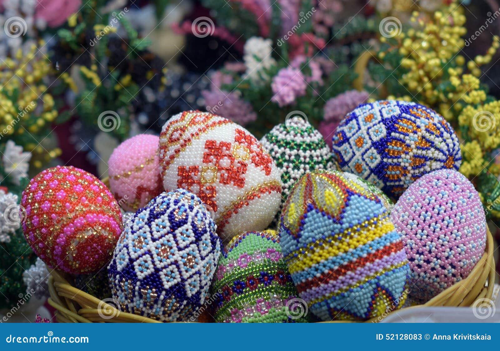 Toy Easter-eieren