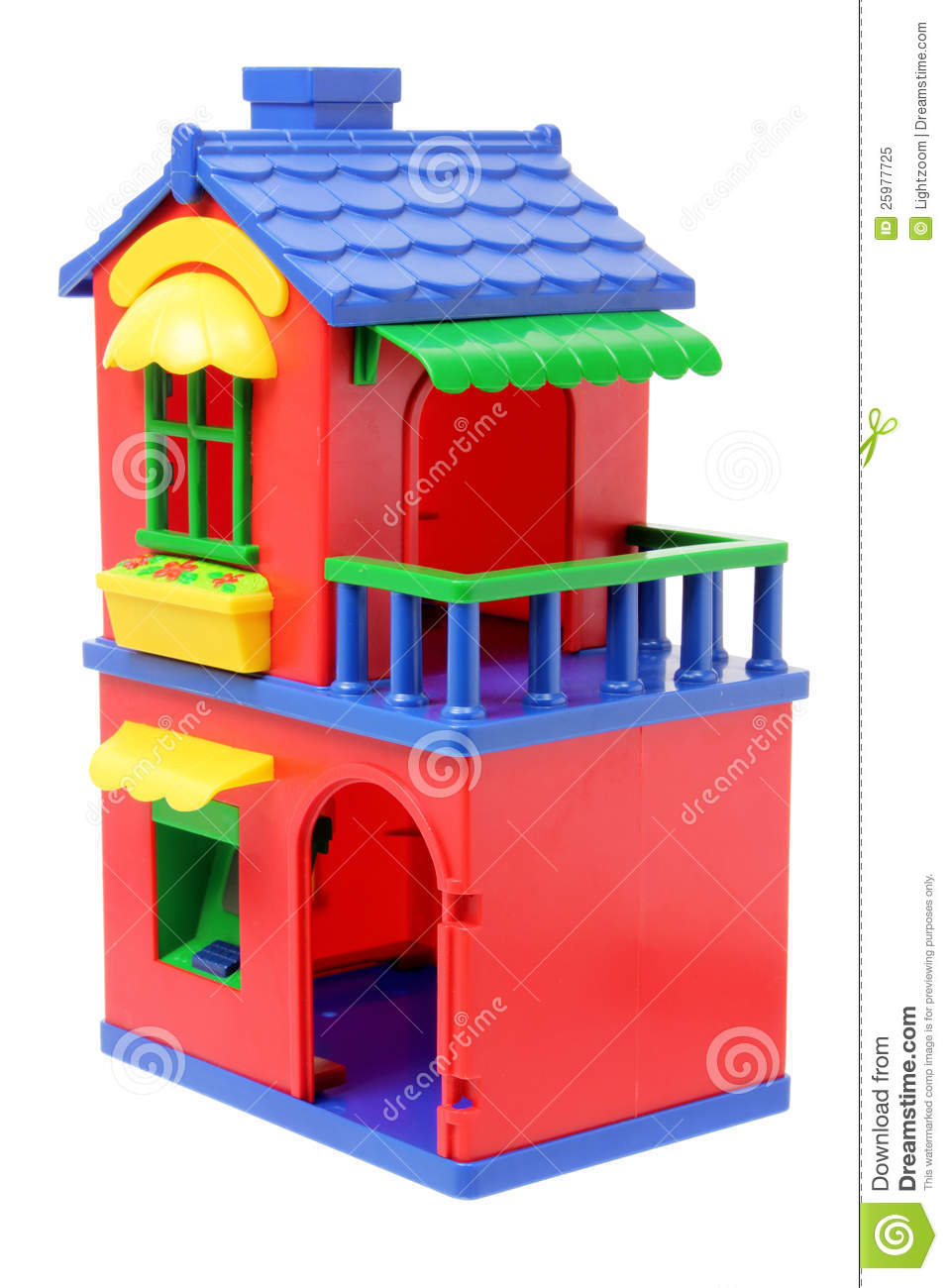 Toys For House : Toy house