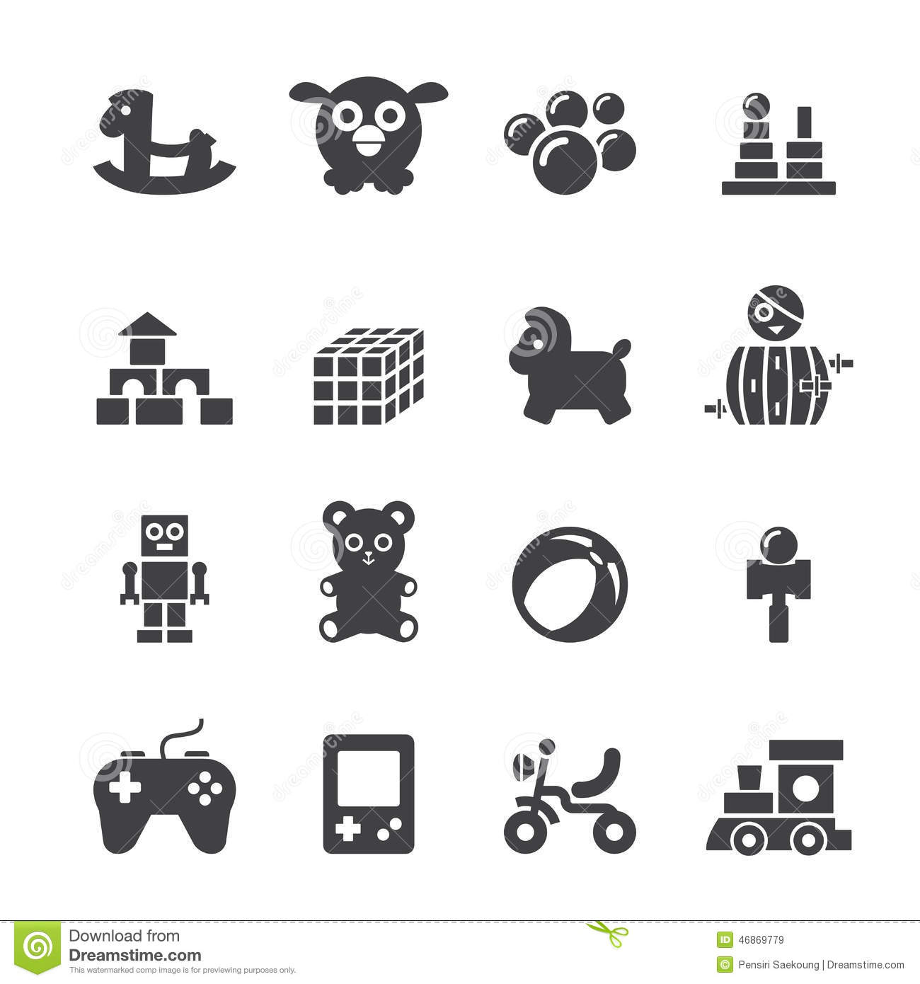 toy icon images - usseek.com