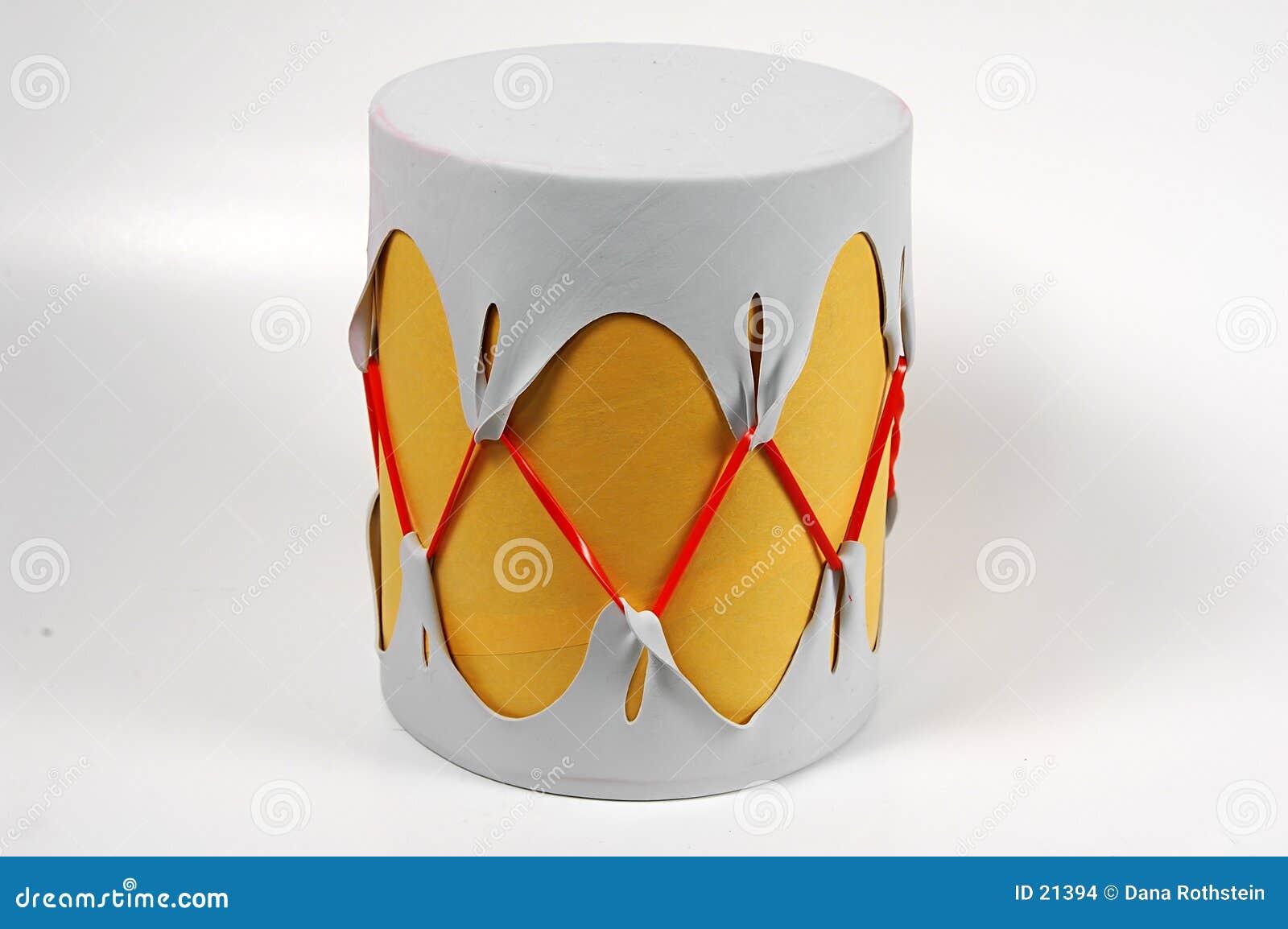 Toy Indian Drum