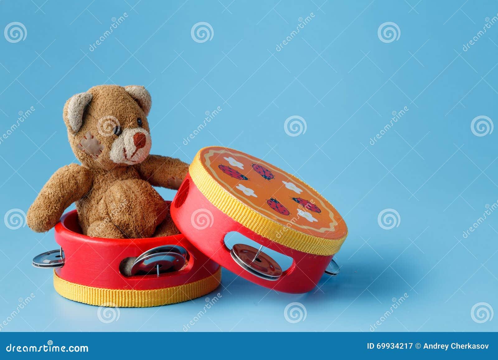 Toy Musical-instrumenten