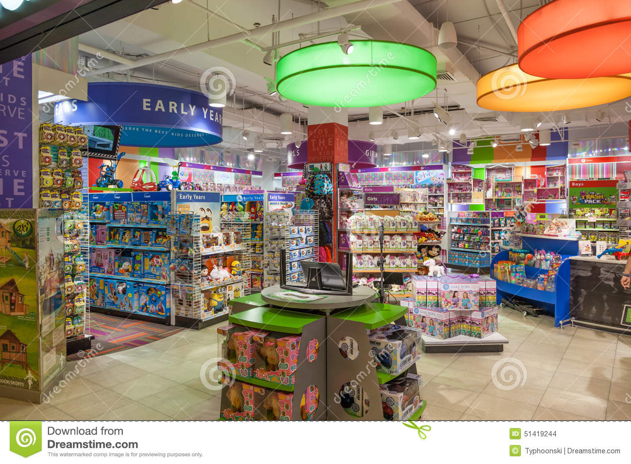Toy shop editorial stock image  Image of toys, gulf, kids
