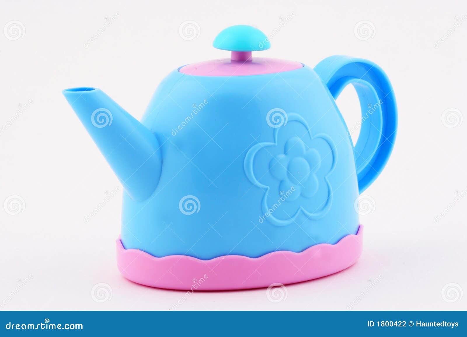 Toy Tea Pot Stock Photography Image 1800422