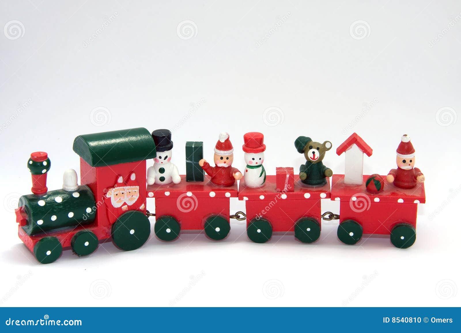 toy train stock photo image 8540810. Black Bedroom Furniture Sets. Home Design Ideas