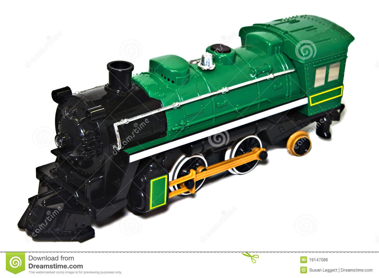 Toy train engines 2014