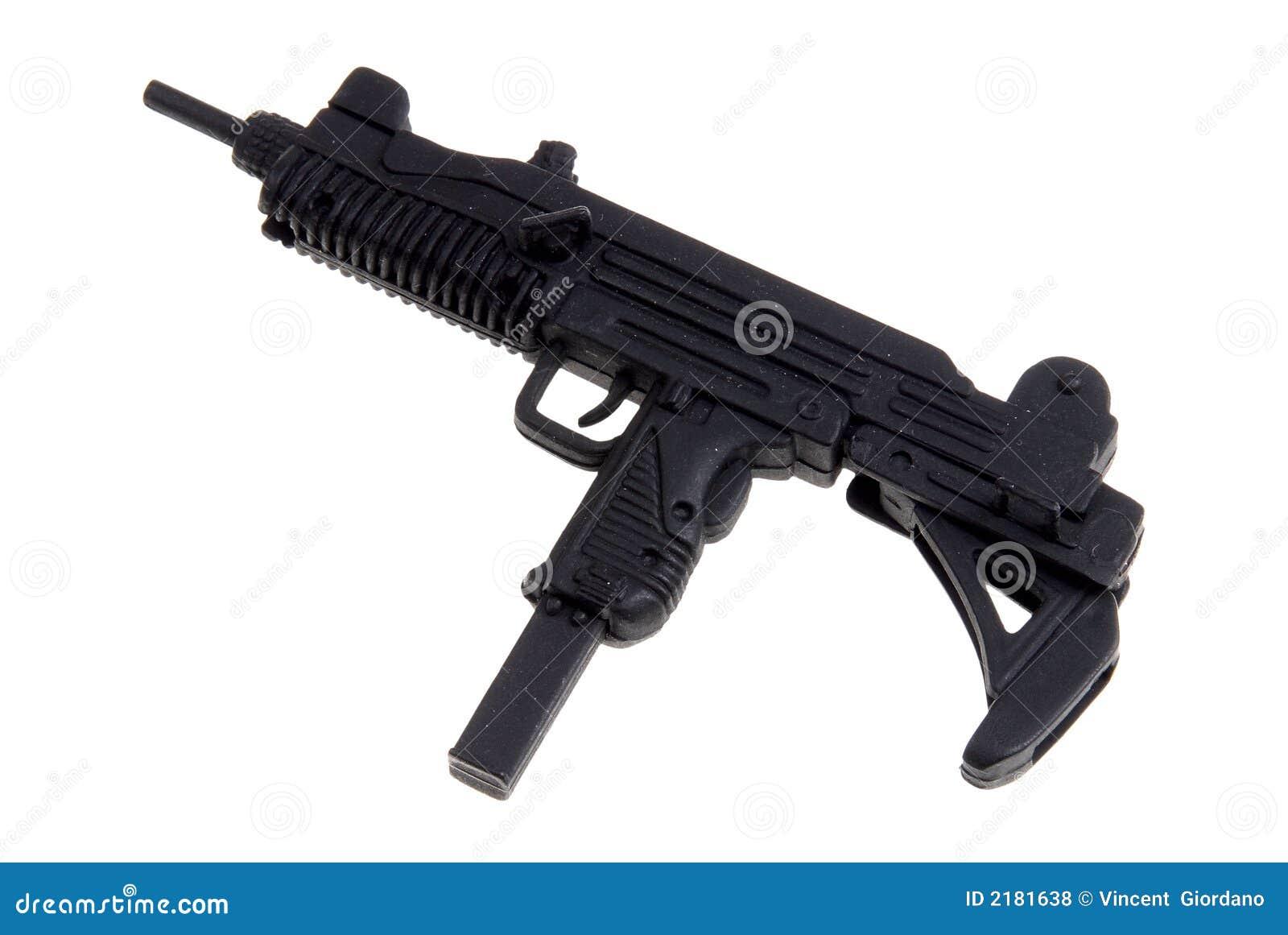 play machine gun
