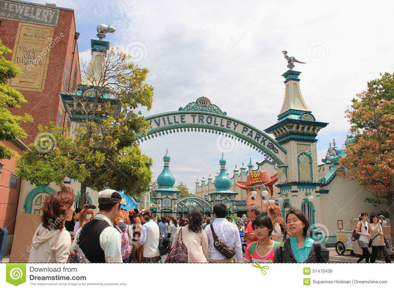 Coney Island and Victorian Culture