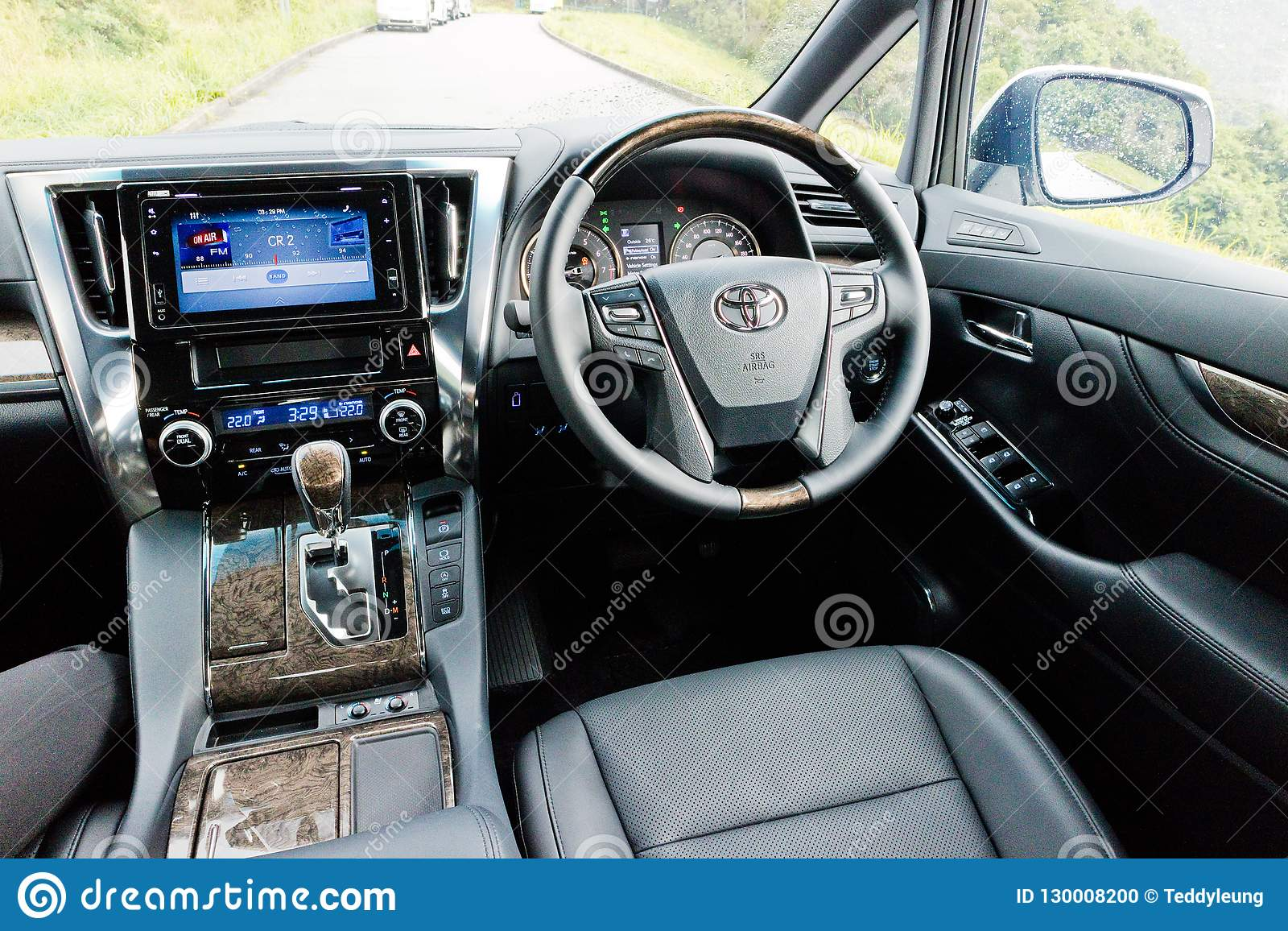 Kekurangan Toyota Alphard 2018 Tangguh
