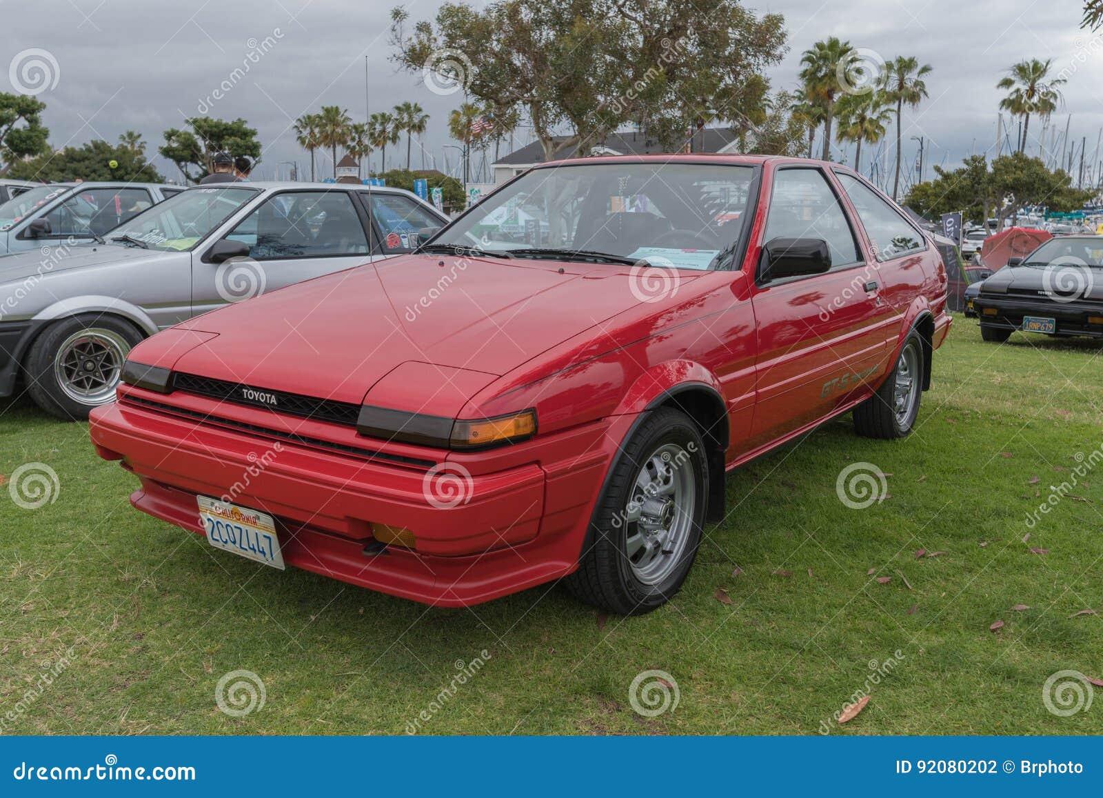 Kelebihan Toyota Corolla 1986 Murah Berkualitas