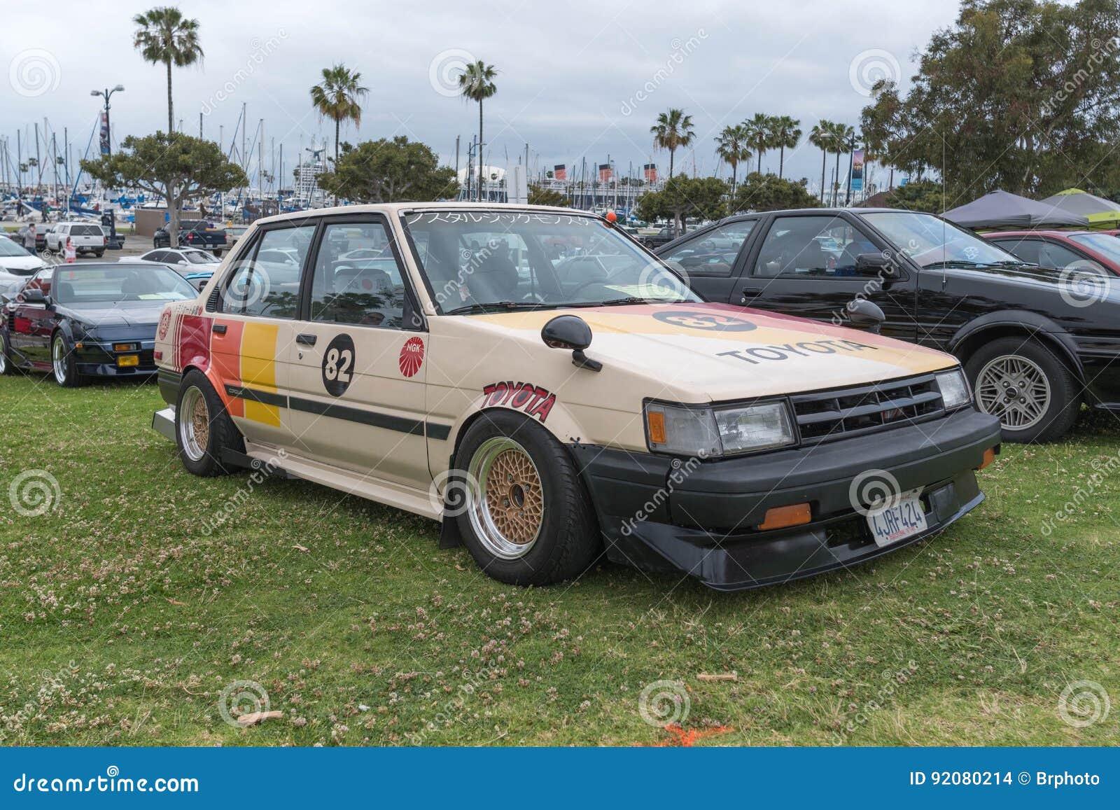 Kelebihan Kekurangan Toyota Corolla 1986 Perbandingan Harga