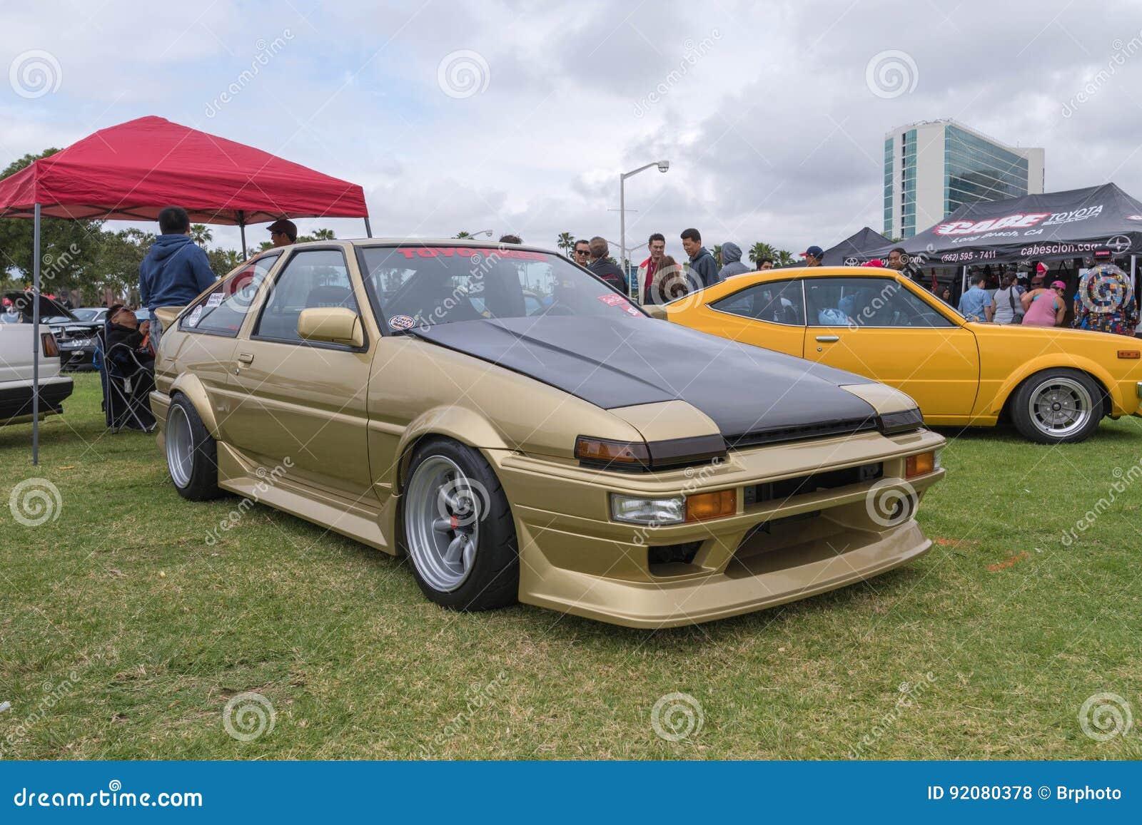 Kekurangan Toyota Corolla 1986 Perbandingan Harga