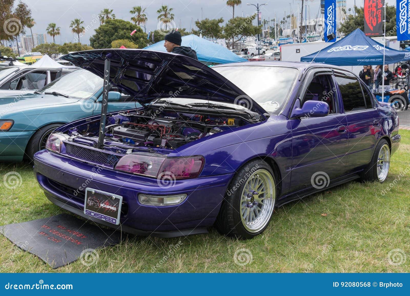 Kekurangan Corolla 1994 Harga