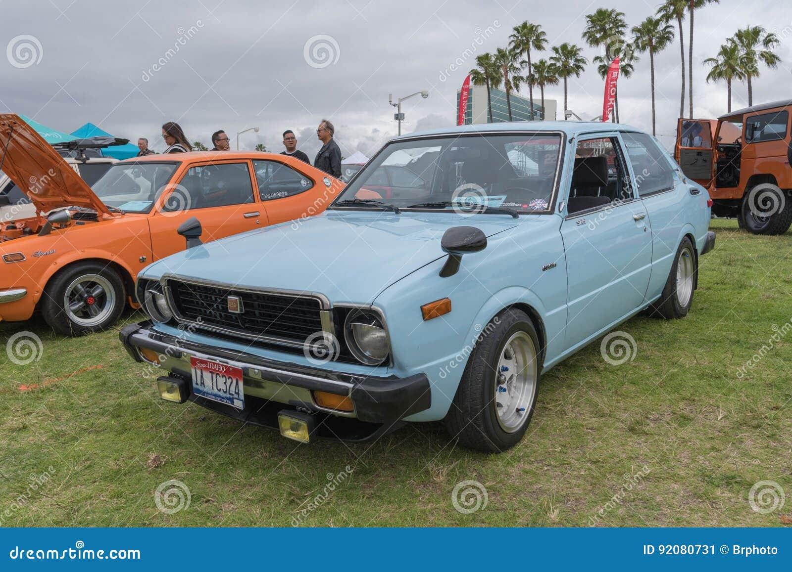 Kelebihan Toyota Corolla 1978 Tangguh